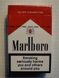 Сигареты Marlboro Швейцария фото 2