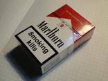 Сигареты Marlboro Швейцария фото 7