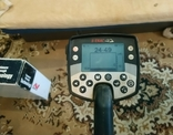 Металошукач e-Trac з катушкою coiltek 15 та пінпоінтером марс, фото №2