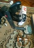 Металошукач e-Trac з катушкою coiltek 15 та пінпоінтером марс, фото №4