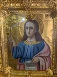 Икона / ікона Св. мучениця Параскева, фото №2