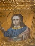 Икона / ікона Св. мучениця Параскева, фото №5