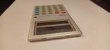 Электроника МК 60 солнечные элементы, фото №6