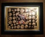 Коллекция копий золотых античных монет, фото №4