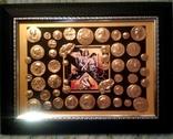 Коллекция копий золотых античных монет, фото №2