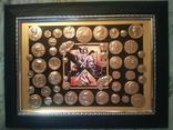 Коллекция копий золотых античных монет, фото №7