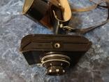 Фотоаппарат СССР, фото №3