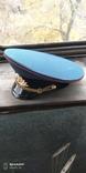 Фуражка офицерская парадная., фото №6