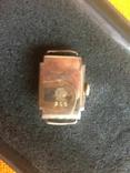 Часы женские золотые ANCRE-Швейцария 750 проба, фото №10