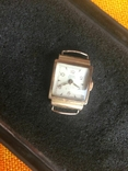 Часы женские золотые ANCRE-Швейцария 750 проба, фото №12