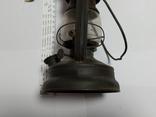Довоєнна гасова лампа Москва., фото №12