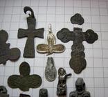Крестики на реставрацию, фото №4