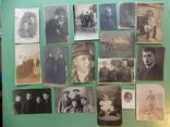 17 фотографий 20, 30, 40 -х годов ХХ ст., фото №2
