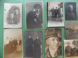 17 фотографий 20, 30, 40 -х годов ХХ ст., фото №3