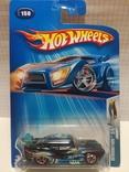 Hot Wheels Jaded 2004 China, фото №2
