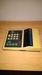 Калькулятор Toshiba BC-1217A., фото №6