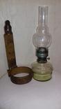 Керосінова лампа., фото №4