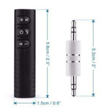 Bluetooth ресивер трансмиттер, адаптер, модулятор, фото №4