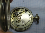 Карманные часы. На ходу, фото №12