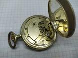 Карманные часы. На ходу, фото №13