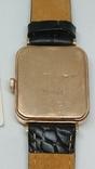 Золотые мужские часы Мактайм 585 проба, фото №4
