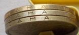 1 грн. 2001 г.  2АД3, три шт., фото №6