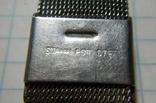 Ремешок для наручных часов (металл), фото №5