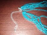 Ожерелье колье, фото №5