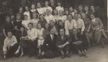 Фото СССР. 1947 год. Совещание учителей. Дебальцево., фото №4