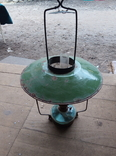 Керасинка лампа старая, фото №5