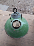 Керасинка лампа старая, фото №6