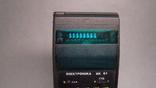 Калькулятор МК61, фото №4