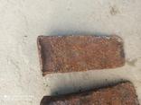 2 клина і зубило, фото №3