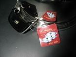 Кастрюля Swiss Home Zline Premium новая ,6 л, фото №8
