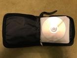 Сумка для компакт-дисков (CD, DVD), тм  Х DIGITAL, фото №4
