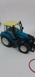 Трактор с прицепом, фото №5