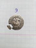 Литовський полугрош г.  (9), фото №5