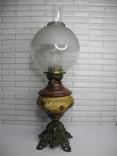 Керосиновая лампа Kosmos Brenner ( Франция ), фото №2