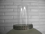 Керосиновая лампа Kosmos Brenner ( Франция ), фото №9
