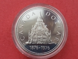 1 доллар Канада, фото №2