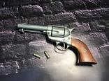 Револьвер, фото №2