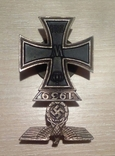 Копия.Крест Третий рейх, фото №3