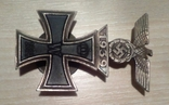 Копия.Крест Третий рейх, фото №5