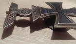 Копия.Крест Третий рейх, фото №8