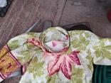 Пчеловодство пчеловодческий инвентарь дымарь сетка наващиватель маска, фото №6