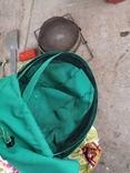Пчеловодство пчеловодческий инвентарь дымарь сетка наващиватель маска, фото №8