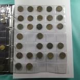 Альбом с монетами СССР 1925-1991 367шт., фото №4