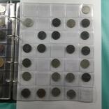 Альбом с монетами СССР 1925-1991 367шт., фото №7