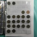 Альбом с монетами СССР 1925-1991 367шт., фото №11