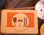 Приставка для переработки косточковых плодов к электро соковыжималкам СВ-2..., фото №4